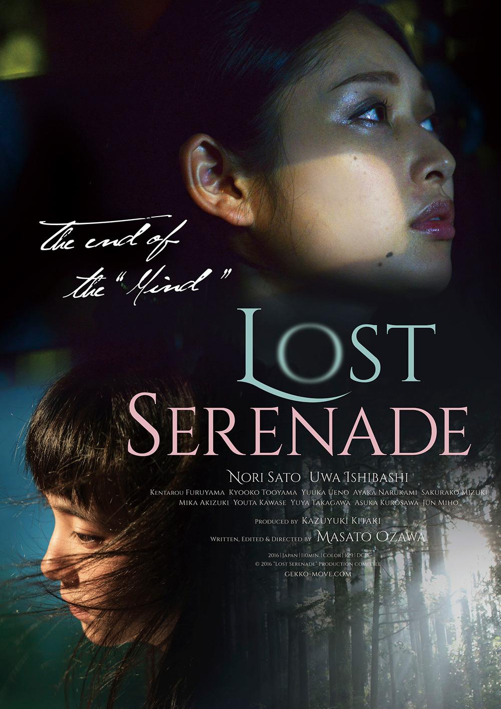 Lost serenade